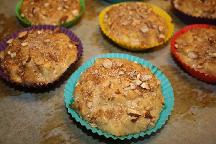 Æble-kanel muffins (13)
