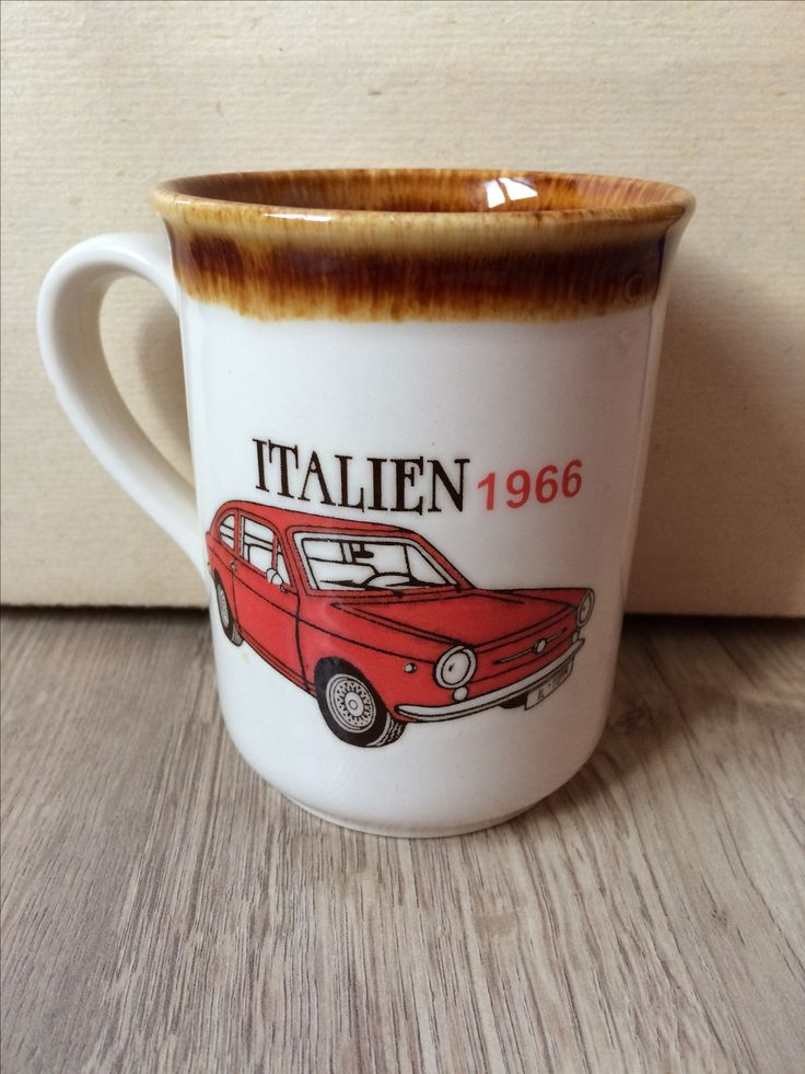 Fiat 850 Sport Coupe Oldtimer Cup