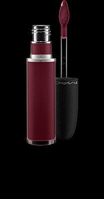 MAC Retro Matte Liquid Lipcolour in HIGH DRAMA