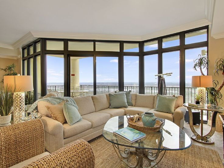 Orange Beach Condo Rental: Professional Decor- Lazy River- 70' Tv, Voted #1 Best Decorated! | HomeAway