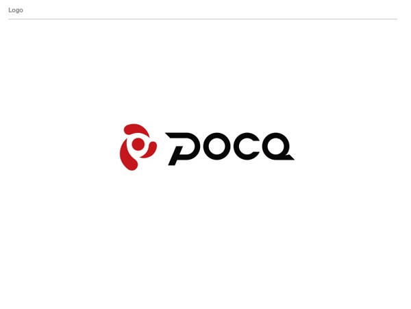 Poca by Adrian Pietrzak, via Behance