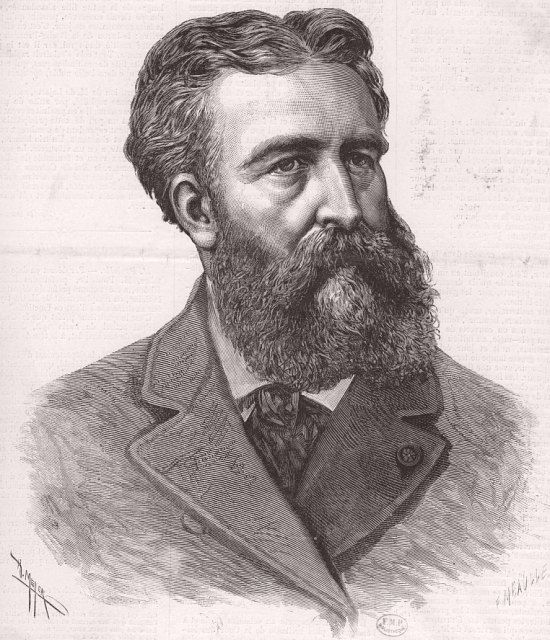 16 juillet 1907 : mort de l'ancien préfet et ambassadeur Eugène Poubelle