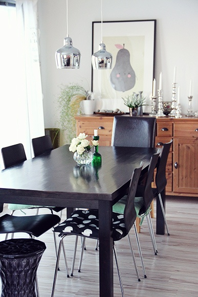 Koti 3:lle #pendant #Aalto #Artek