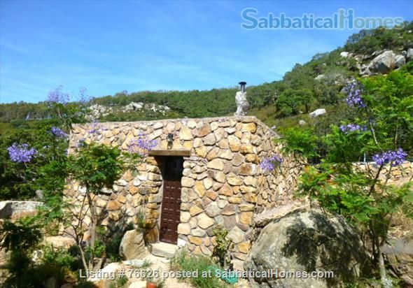 SabbaticalHomes - Home for Rent or Home Exchange / House Swap Bolonia 11391 Spain, Spain; cottage