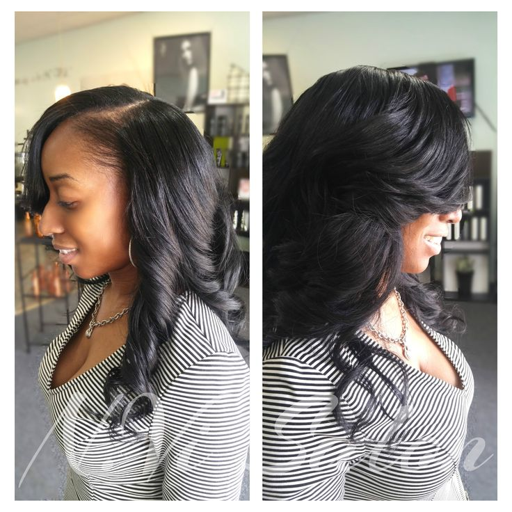 37 Best Sew In Weave Images On Pinterest Hair Dos Hairstyle Ideas