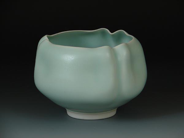 Xavier Duroselle  #ceramics #pottery
