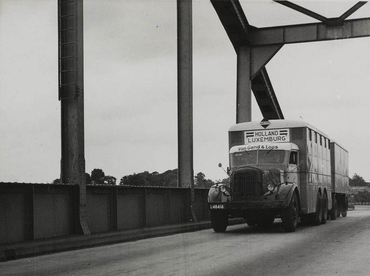 1952 Van Gend & Loos