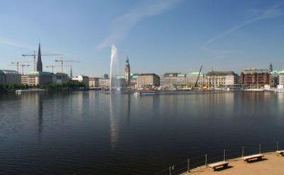 City Shortlist Hamburg - Twisper Travel