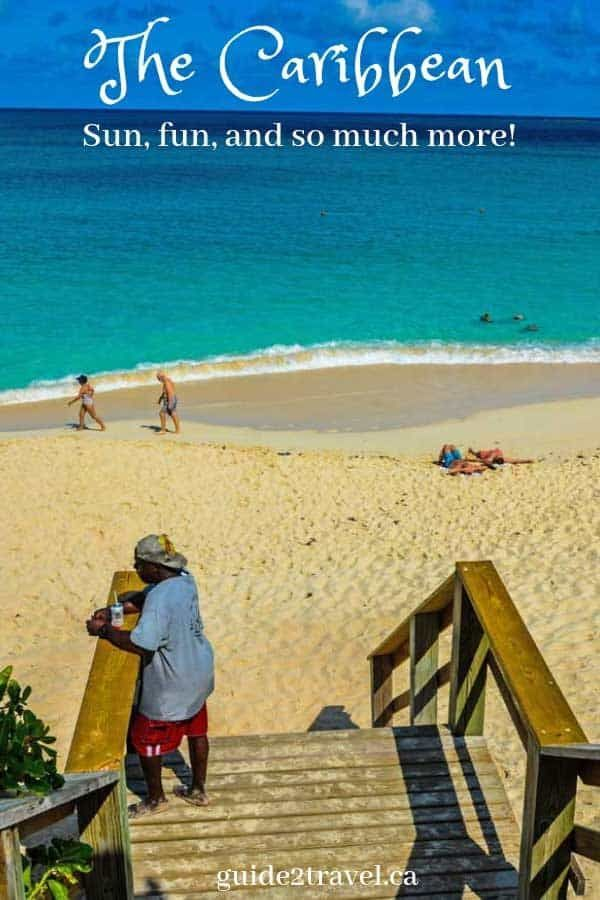 Where are the best beaches in the Caribbean?   Caribbean