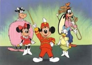When Pete, the captain of the musketeers grant Mickey, Donald and Goofy their…