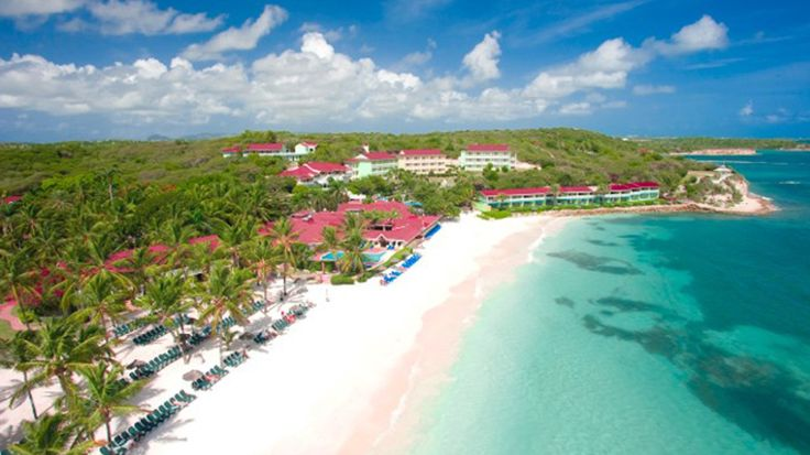 Pineapple Beach Club Antigua joins Elite Island portfolio: Travel Weekly