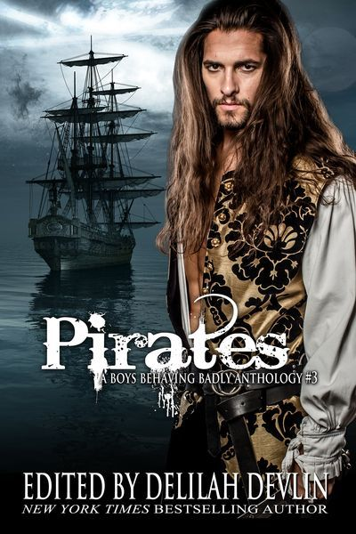 18 new erotic stories! Sail on the high seas or into uncharted galaxies! When it comes to love...pirates risk all!