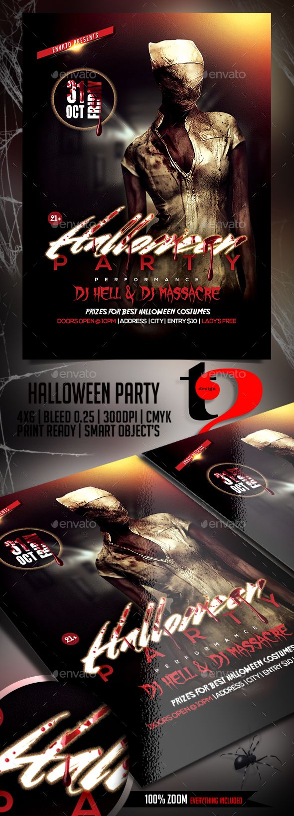 costume party and door prize flyers pike productoseb co