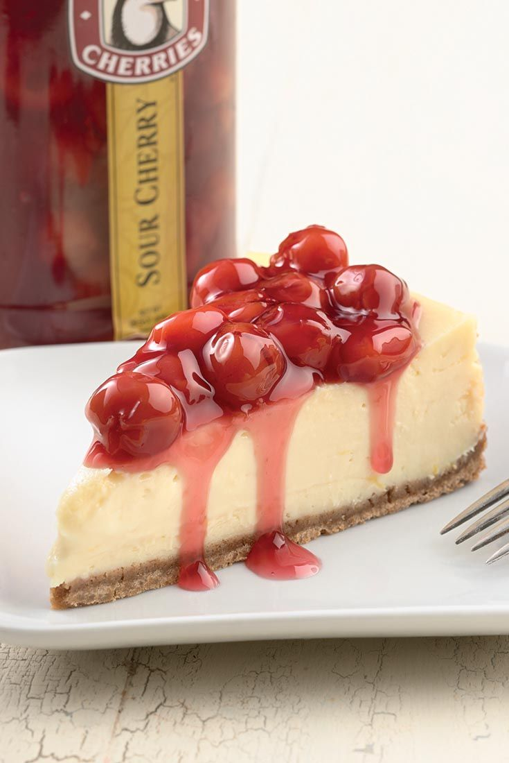 NY Cheesecake Recipe