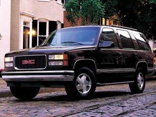 Used 1999 GMC Yukon SUV in Pensacola
