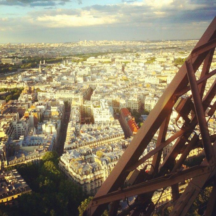 Mes dix endroits préférés à Paris @pensées by caro
