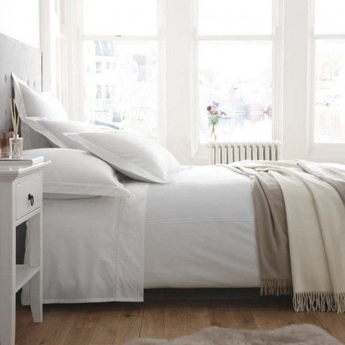High Quality Effigy Of Grab The Most Comfortable Bedding For Eclectic Bedroom Nuance  With Cotton Vs Linen Sheet