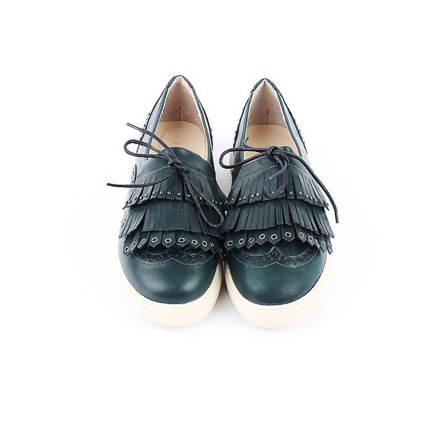 Korea womens shopping mall [REALCOCO] Three-stage surgery Slip-on Shoes / Size : 230-250 / Price : 39 USD #korea #fashion #style #fashionshop #apperal #koreashop #ootd #realcoco #shoes #loafer