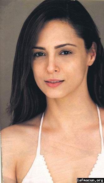Deborah Fallender