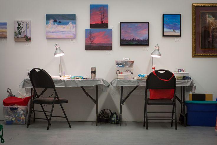 #yycart #calgaryart #paints #artsupplies #acrylic #oil http://kensingtonartsupply.com/