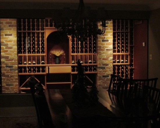 90 best images about wine cellars on pinterest for Wine cellar in floor