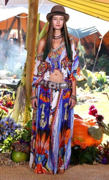 Queen of Kaftans::Camilla: 2013 S/S