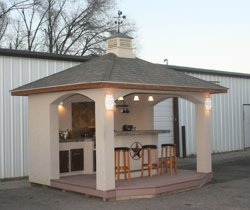 103 Best Bunkie, Cabana And Cook House Ideas Images On