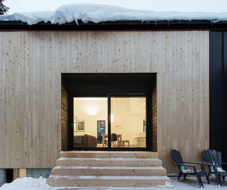 Elegant Gallery Of Villa Boreale / CARGO Architecture   5 | Villas, Architecture  And Small House Exteriors Nice Design