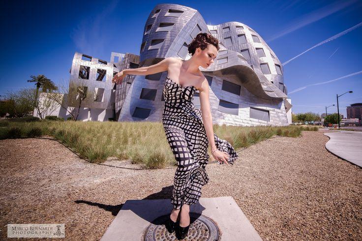Fashion Gehnry by Marco Bernardi  on 500px