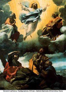 Photoinvestigacionchema: El Misterio de luz por excelencia es la Transfigur...