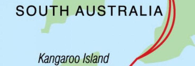 Come and Visit Kangaroo Island :)