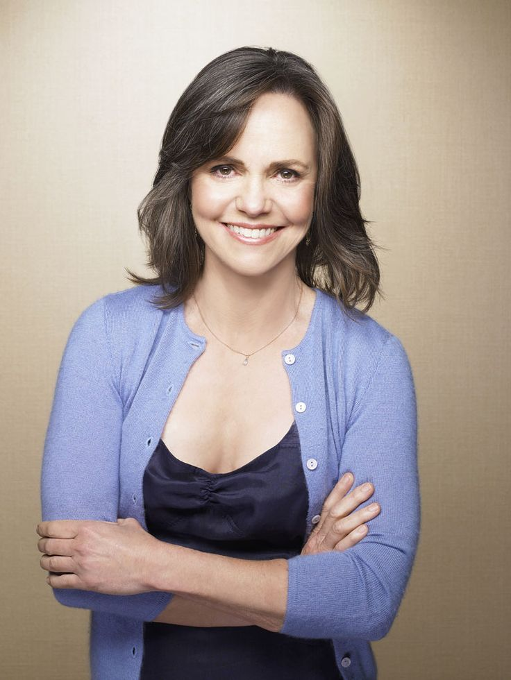 Sally Field -  Sybil, Flying Nun, Steel Magnolias, Mrs. Doubtfire and the list goes on.