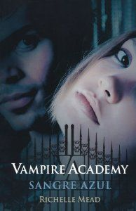 Sangre Azul (Vampire Academy 2) [Frostbite (Vampire Academy, Book 2)] (Spanish Edition) by Richelle Mead. Save 22 Off!. $13.25. Reading level: Ages 14 and up. Publisher: Alfaguara Juvenil; Tra edition (June 30, 2011). Series - Vampire Academy. Publication: June 30, 2011