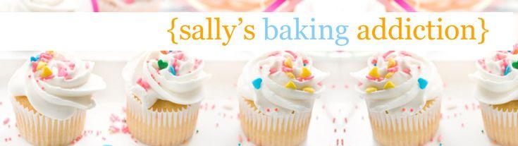 rolo stuffed peanut butter cookies. - Sallys Baking Addiction