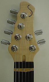 Soultool Customized Guitars