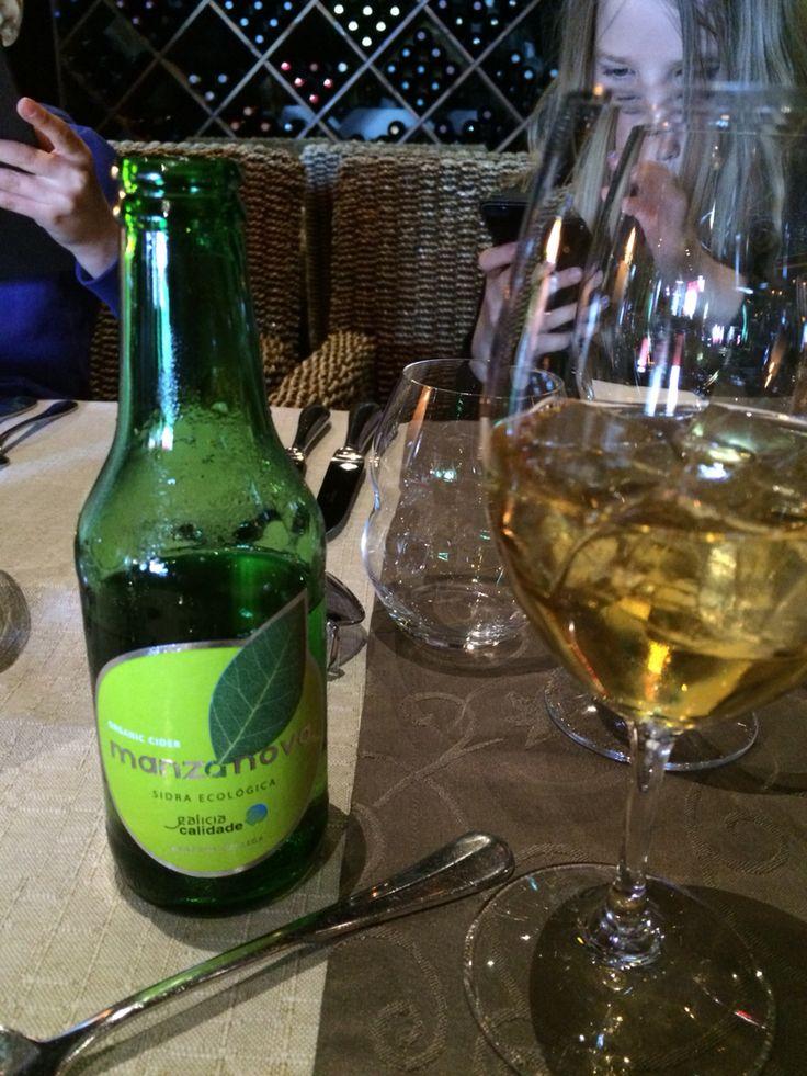 Eco cider