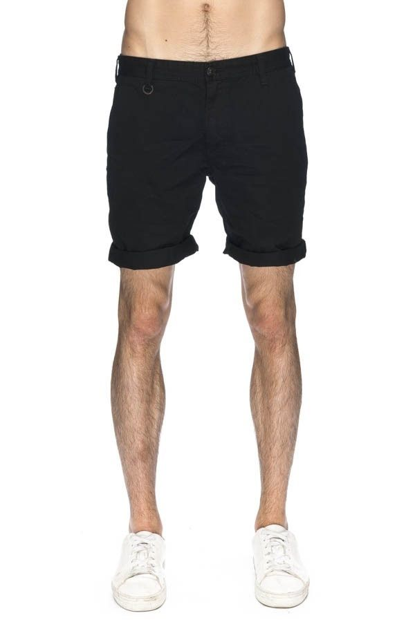 NEUW - Yankee Short Black