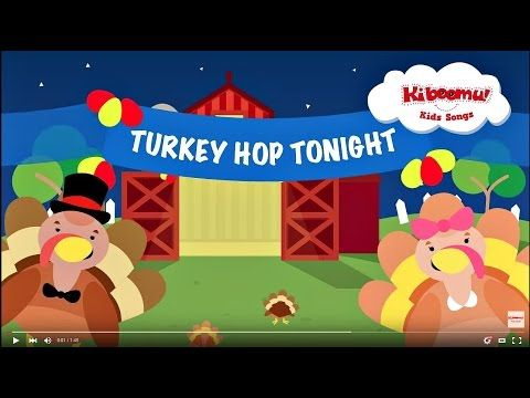 Free Thanksgiving Songs and Rhymes for Circle Time