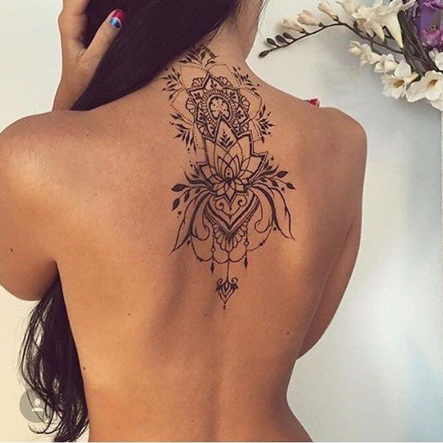 Best 25 back tattoo placements ideas on pinterest side for Side back tattoo