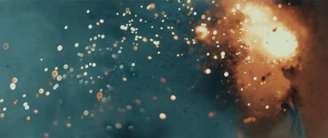 In collaboration with SCEA, using live action detonated charges shot at high speed.  Directed, Designed & Cinematography by Henry Hobson Produced by Bootmaker Films & SCEA In association with Kevin Joelson & Franck Deron Editing, Compositing and Post - SCEA Colour - Bootmaker Films