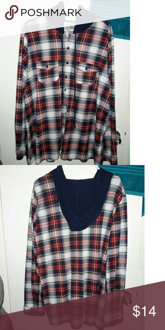 Best 25 hooded flannel ideas on pinterest flannels for Super soft flannel shirts