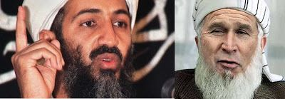 Proof that Osama bin Laden Was CIA and Died in 2001! Bush - Laden - CIA Connections | Humans Are Free