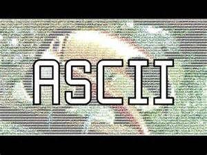 Pesquisa Como criar arte ascii. Vistas 22351.