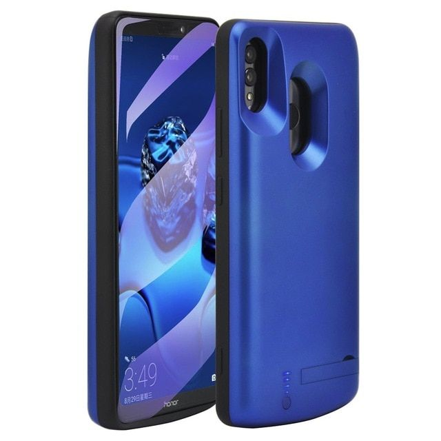 6000 Mah For Huawei Honor Note 10 Battery case External Backup