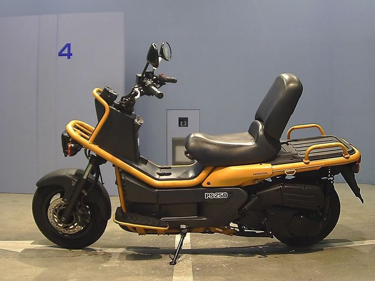 25 best ideas about honda big ruckus on pinterest for Garage scooter 95