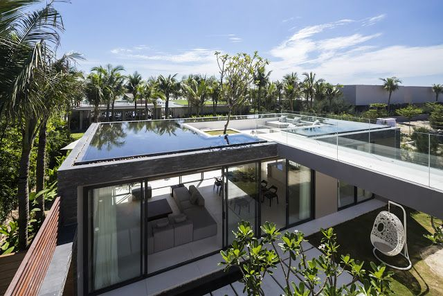 Lily Of The City:  Lily Of The CityCID & ArchitectureNaman Residenc...