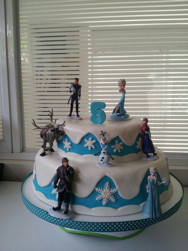 Cake Lucia's Birthday