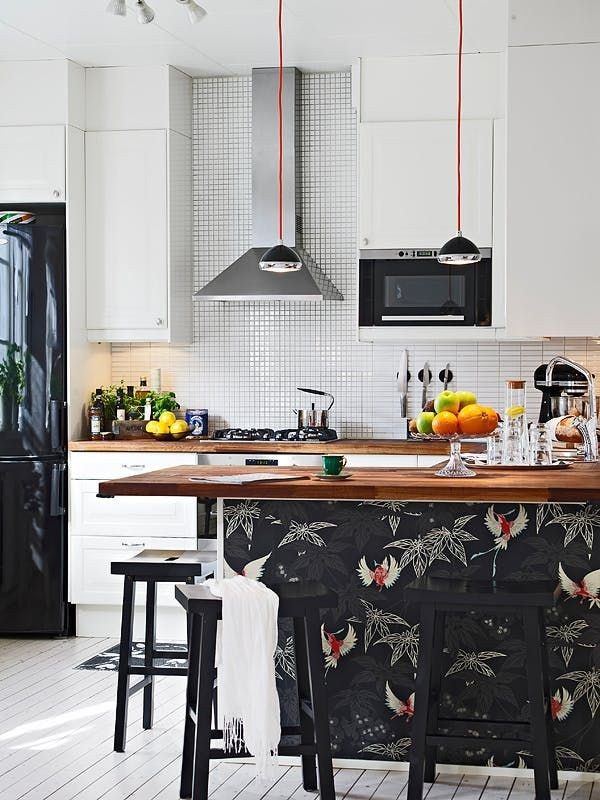 141 besten Einrichten Bilder auf Pinterest Wohnideen, Tapeten - designer holz kommode roderick vos