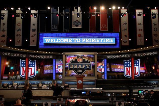 2014 NFL Draft: Every Team's Biggest Need 1 Week Before the Draft
