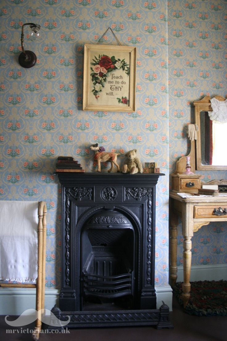 restoring a victorian cast iron bedroom fireplace to paint or torestoring a victorian cast iron bedroom fireplace to paint or to strip? read my blog post on how to do this including using black lead polish and what\u0027s